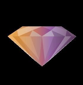 Ametrine Diamond